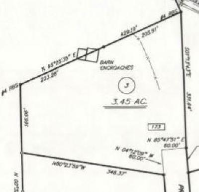 Canton Residential Lots & Land For Sale: 173 Sardis Creek Drive