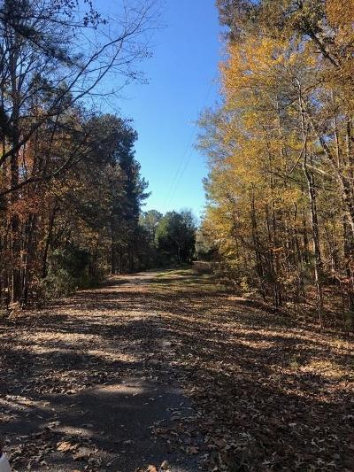 Douglas County Residential Lots & Land For Sale: 5211 Donna Road