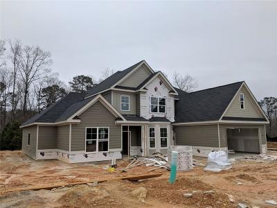 Dallas Single Family Home For Sale: 213 Lost Creek Boulevard