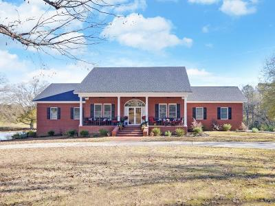 Barrow County Single Family Home For Sale: 40 Lorraine Valley