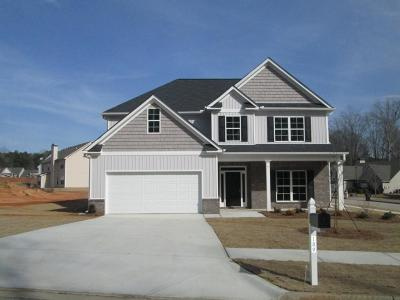 Henry County Single Family Home For Sale: 181 Garrison Lane