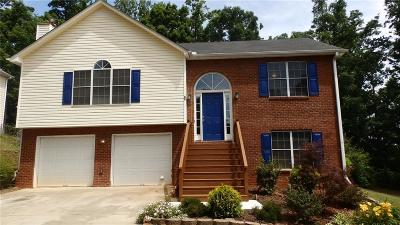 Newton County Rental For Rent: 60 Burdell Drive