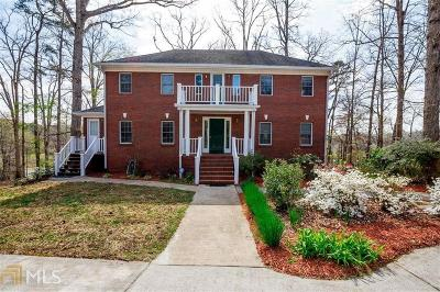 Forsyth County Rental For Rent: 3440 Mathis Airport Parkway
