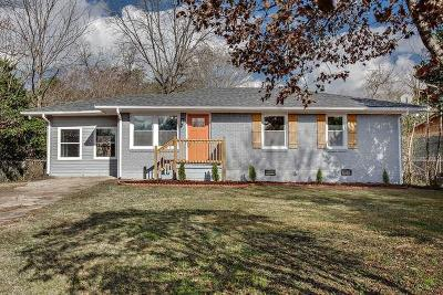 East Atlanta Single Family Home For Sale: 1254 Lynwyn Lane SE