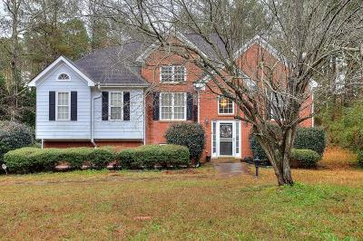 Newton County Single Family Home For Sale: 50 Lanella Parkway