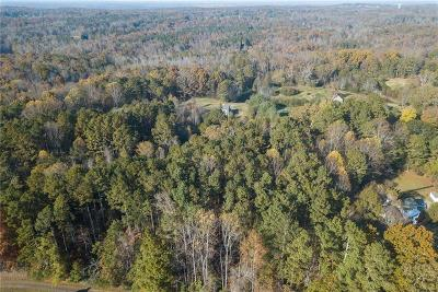 Canton Land/Farm For Sale: 00 Johnson Brady Road