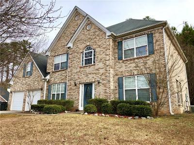 Single Family Home For Sale: 3044 Mockingbird Lane