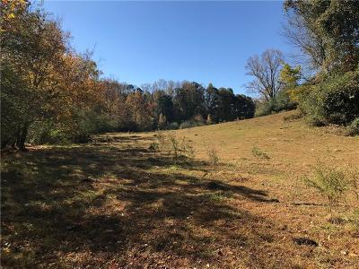 Talking Rock Land/Farm For Sale: 03 Highway 136 Connector