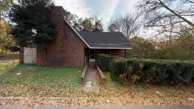 Palmetto Single Family Home For Sale: 204 Elm Street