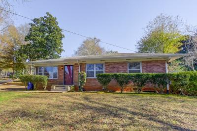 Dekalb County Rental For Rent: 1044 N Carter Road