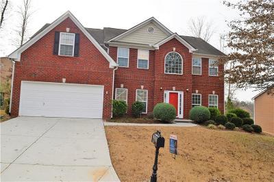 Atlanta GA Single Family Home For Sale: $295,000