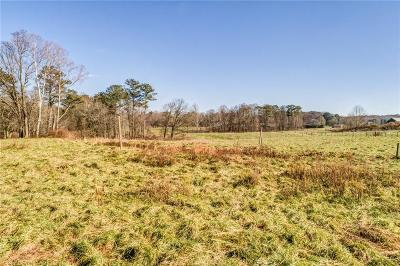 Talking Rock Land/Farm For Sale: 2 Acre 136 Highway 136 Connector