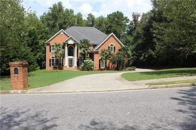 Fulton County Rental For Rent: 405 N Fields Pass