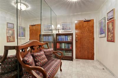 Condo/Townhouse For Sale: 3530 Piedmont Road #8E