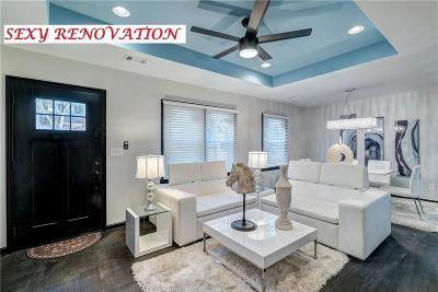Atlanta Single Family Home For Sale: 2877 Diana Drive SW