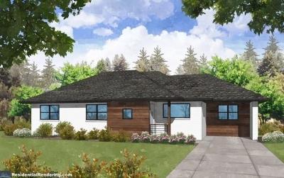 Atlanta Single Family Home For Sale: 2154 Plaster Road NE