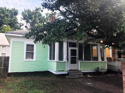 Atlanta Single Family Home For Sale: 620 Memorial Drive SE