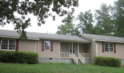 Newton County Condo/Townhouse For Sale: 2860 South Highway 81