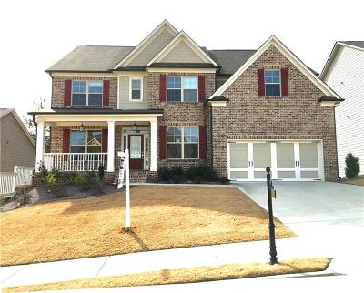 Buford Single Family Home For Sale: 2400 Wildlife Court