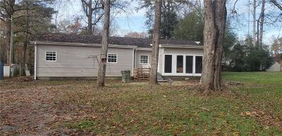 Conyers GA Single Family Home For Sale: $49,900