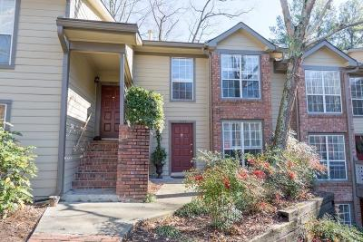 Dekalb County Rental For Rent: 1352 Weatherstone Way NE