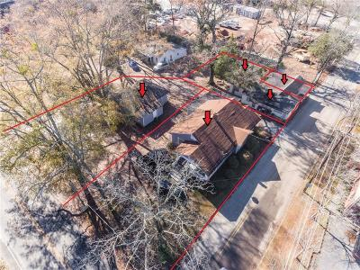 Dekalb County Single Family Home For Sale: 286 N Clarendon Avenue