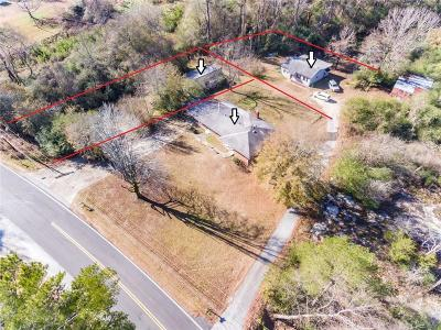Dekalb County Single Family Home For Sale: 4169 Klondike Road