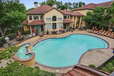 Atlanta Condo/Townhouse For Sale: 3777 Peachtree Place NE #1503