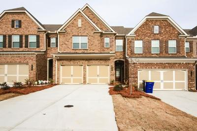 Forsyth County Rental For Rent: 7155 Post Park Way