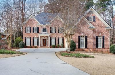 Tucker Single Family Home For Sale: 2766 Arbor Springs Trace