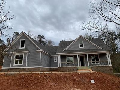 Madison Single Family Home For Sale: 4145 Hestertown Road