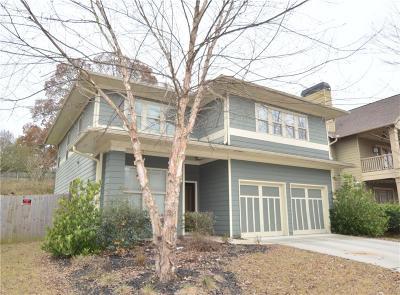 Atlanta Single Family Home For Sale: 2425 Boulder Road SE