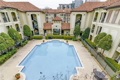 Atlanta Condo/Townhouse For Sale