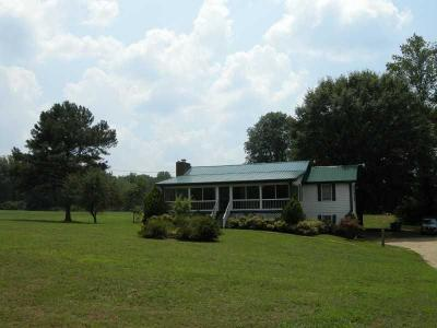 Paulding County Single Family Home For Sale: 5333 Pine Valley Road