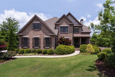 Marietta Single Family Home For Sale: 2953 Kings Walk Avenue