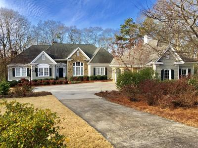 Single Family Home For Sale: 555 Panorama Drive