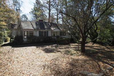 Dekalb County Single Family Home For Sale: 1443 Merriman Lane