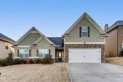 Dallas Single Family Home For Sale: 46 Cedarmont Way