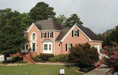 Snellville Single Family Home For Sale: 2585 Blyth Lane
