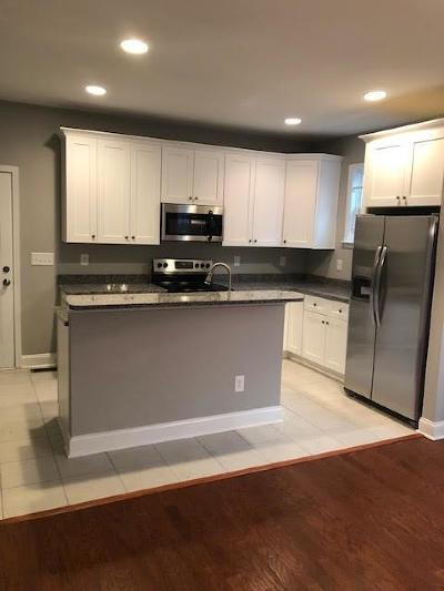 Atlanta Single Family Home For Sale: 87 Brown Avenue SE