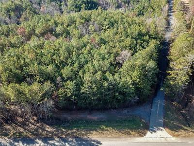Chatsworth GA Residential Lots & Land For Sale: $78,000