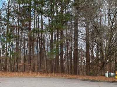 Milton Residential Lots & Land For Sale: 175 Gladwyne Ridge Drive