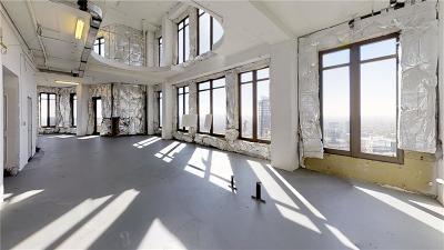 Atlanta GA Condo/Townhouse For Sale: $6,500,000