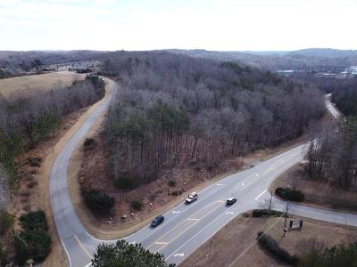 Lumpkin County Commercial For Sale: Summit Drive