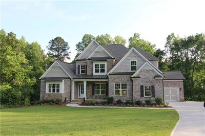 Alpharetta Single Family Home For Sale: 7559 Bates Drive