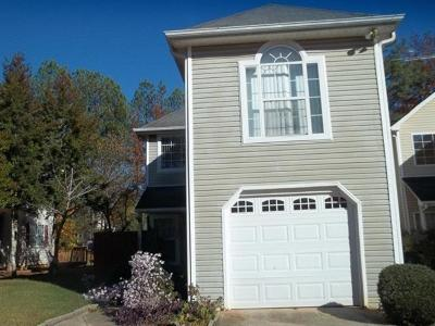 Decatur GA Single Family Home For Sale: $125,900