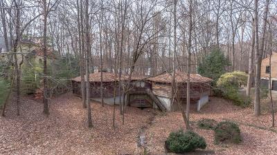 Alpharetta, Cumming, Johns Creek, Milton, Roswell Single Family Home For Sale: 4175 Heather Way