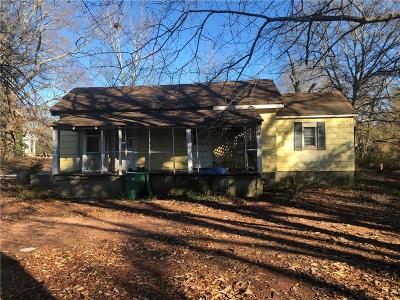 Palmetto Single Family Home For Sale: 202 Short Street