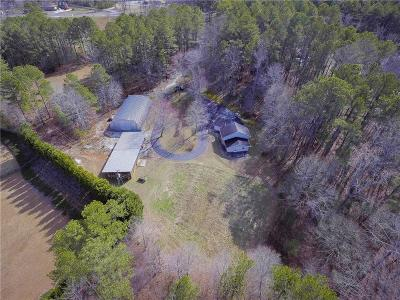 Kennesaw Residential Lots & Land For Sale: 943 Kennesaw Due West Road NW