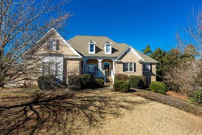 Monroe Single Family Home For Sale: 410 Providence Club Drive